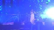 Мариана Попова - Аз съм любов (на живо от наградите на БГ Радио 2017)