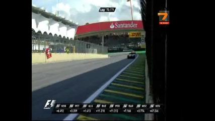 Формула1 Гран При На Бразилия 2011 (7/8)