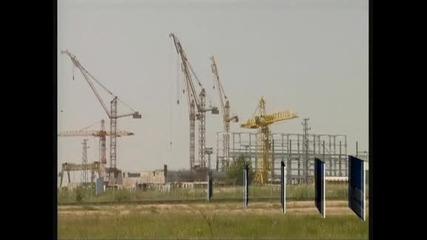 Експерти: Построяването на АЕЦ