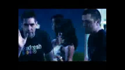 Upsurt - Mrun mrun Official Music Video 2010