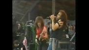 Dio - We Rock Live In Pinkpop Fest. Geleen Holland 11.06.1984