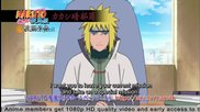 Naruto Shippuuden 350 [ Bg Subs ] Official Preview Hd