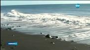 Отломките, намерени край остров Реюнион, не са от Боинг 777