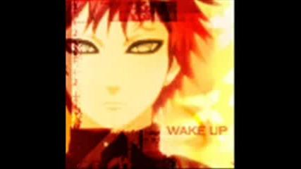 Gaara Vs Deidara Naruto And Sasuke unleashed