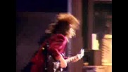 Angus Young Show - Thunderstruck