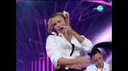Мария Игнатова като Бритни Спиърс от 29.05.2013