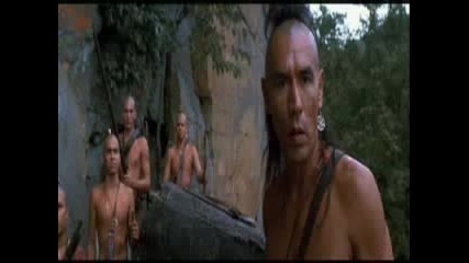 The Last Mohican.flv