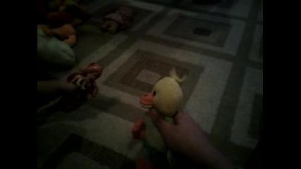 Малкото пиленце - Сезон 1 епизод 6 - Бг аудио - 15th September