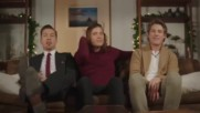Hanson - Finally Its Christmas Official Music Video