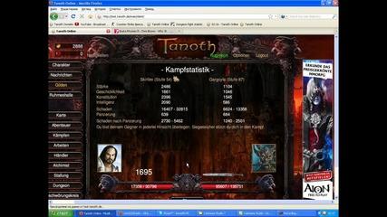 Tanoth #6 Подземие 49 - Загуба :d :d