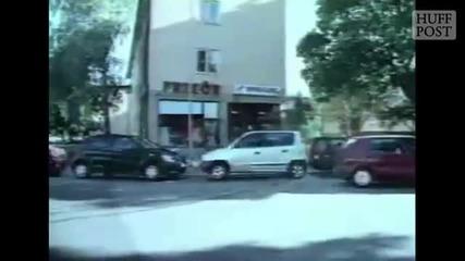 Най - лошо паркиращите хора