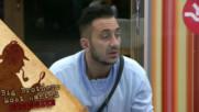 Превод в ефир: Милион рози - Big Brother: Most Wanted