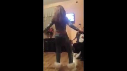 Cel Mai Sexy Dans ( 2015 )