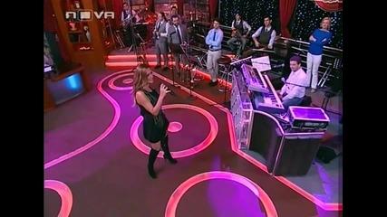Глория - До последната сълза ( Live Hd / song 2010 )
