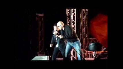 Boris Soltariyski, Slavi i Ku - Ku bend - Let Me Entertain You - Live