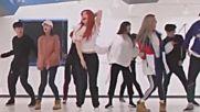 Kpop Random Play Dance Mirroredcandyy push Edition 12
