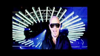 Pitbull feat. T-pain - Hey Baby (високо качество)