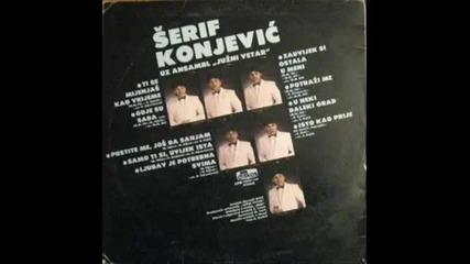 Serif Konjevic - Da se opet rodim (prevod)