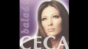 Ceca - Da li to ljubav pravi od nas slabice - (Audio 2003)