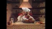 The Muppets Show - Swedish Chef Making Meatballs