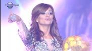 Преслава - Лудата дойде - 11 Годишни Музикални Награди 2012 - Full H D 1080p