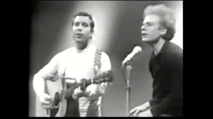 Simon and Garfunkel - Leaves That Are Green, 1966