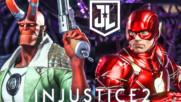 INJUSTICE 2 - Какво завръщане