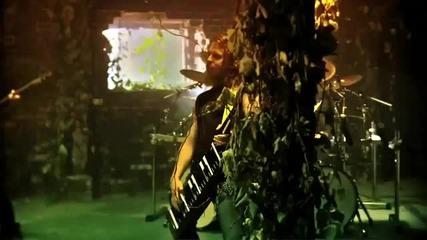 видео на Sonata Arctica - Flag in the Ground