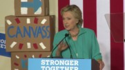 Клинтън призова привържениците си да игнорират писмото на ФБР