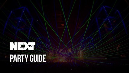 NEXTTV 038: Party Guide