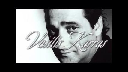 За един и същи човек говорим - Василис Карас и Пантелис Пантелидис (превод)