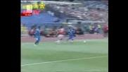 Цска 0 - 1 Левски Гол На Георги Христов 9.05.09
