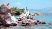 Giorgos Livanis - Milisa Sti Thalassa ( Official Video Clip 2013 ) Hd