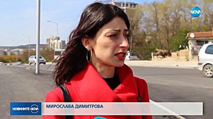 Камарата на архитектите се обявиха против проект на кръстовище във Варна