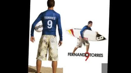 R.kaka` And F.torres