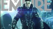 Man of Steel trailer 1 music l-u0027orchestra cinematique