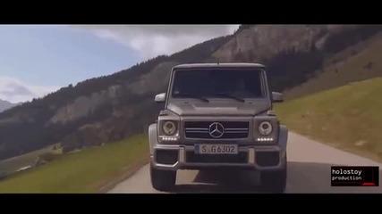 Песен за феновете на Mercedes-benz