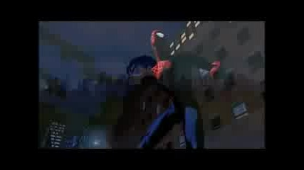 Spider - Man - Celldweller - Switchback