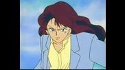 Sailor Moon - Епизод 23 - Bg Sub