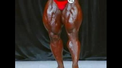Ronnie Mr.olympia 2006