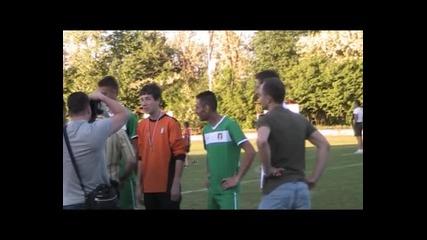 """янтра Габрово"" - Шампиони!!!"