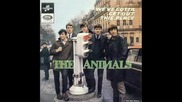 The Animals - We Gotta Get Out of This Place (us single version)