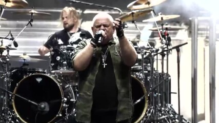 U.d.o. - Man And Machine // 2021 Official Music Video