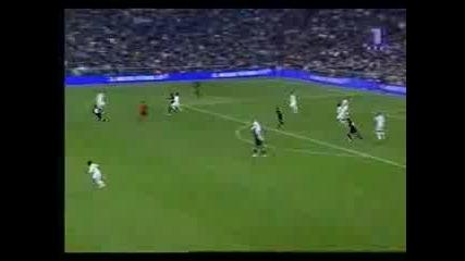 Real Madrid - Partizan 2:0 (05.12.2007)