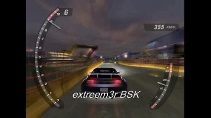 Nfs Underground 2 Extreem3r B S K Draging South Runway 19.79