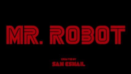 Mr. Robot Сезон 1 Епизод 1 Bg Subs