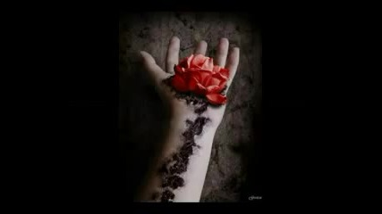 Gothic Beautiful Music Ballad - Scars Piano Song превод! =]
