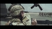 Jamie N Commons - All Along The Watchtower - Alex Da kid Remix - American Sniper - Music Video