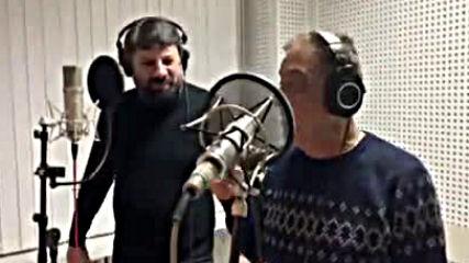Тони Стораро и Томи Чинчири - Ей капитане Storaro Tomi Chinchiri - Ei Kapitane
