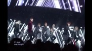 [live Hd] Speed - It s Over Sbs Inkigayo 130203